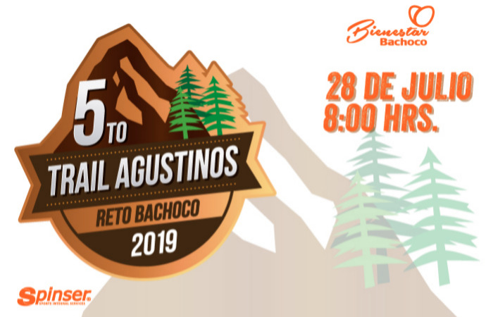 5to TRAIL AGUSTINOS - BACHOCO